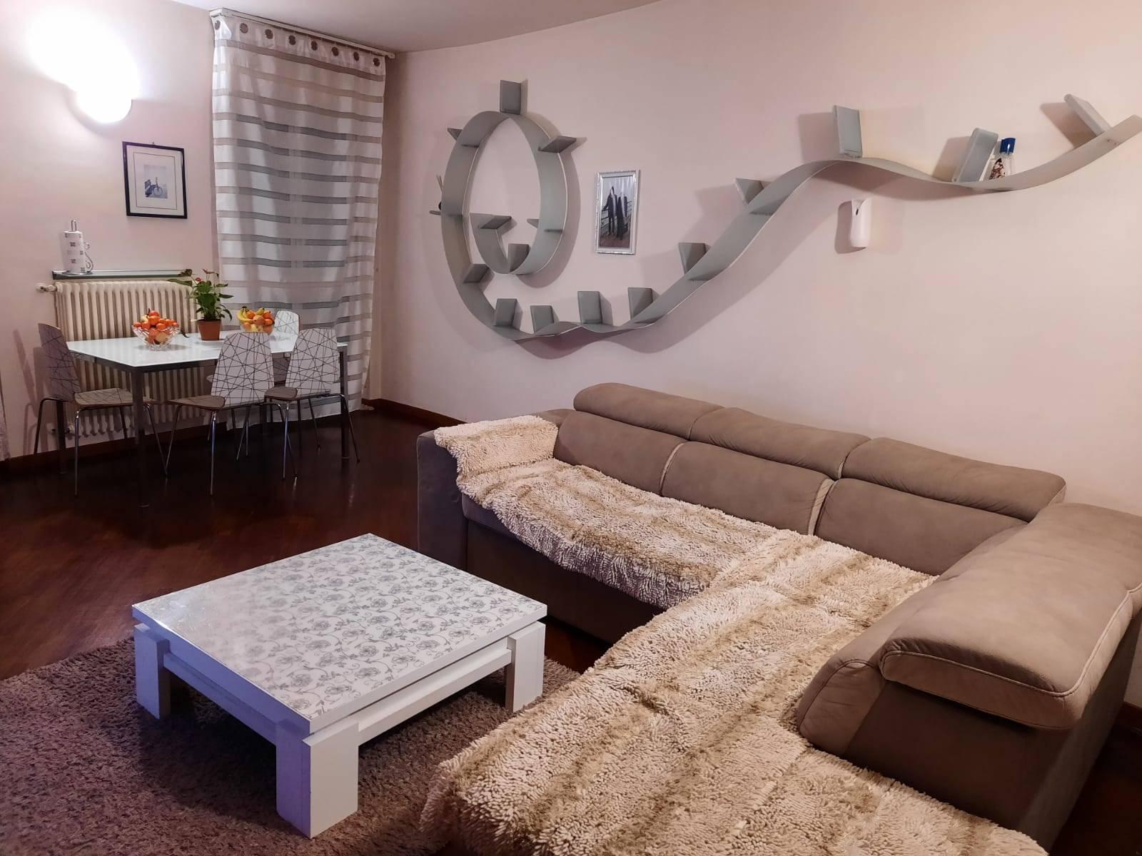 Appartamento in vendita a Palazzolo sull'Oglio, 2 locali, prezzo € 59.900   PortaleAgenzieImmobiliari.it