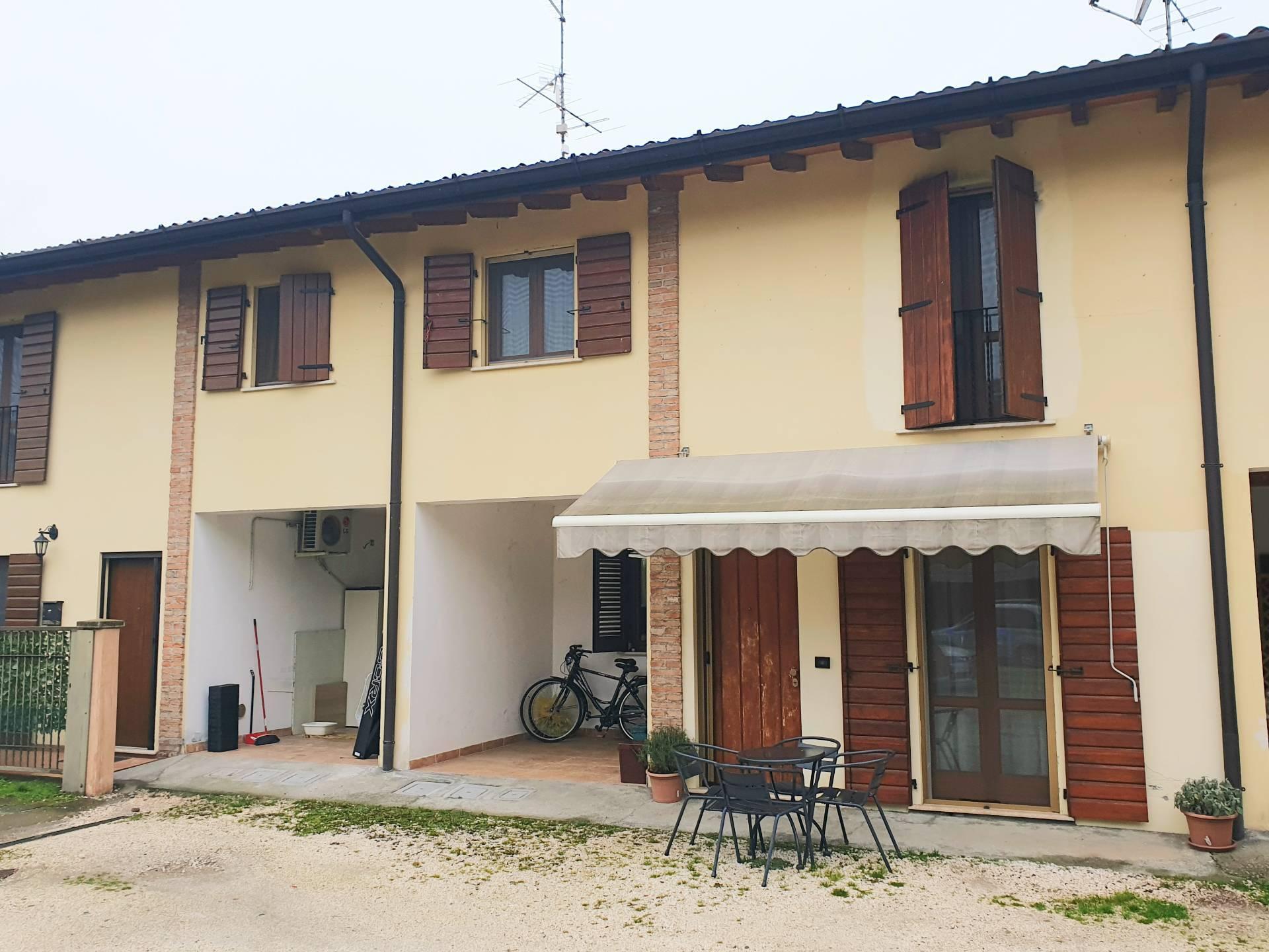 Appartamento in vendita a Travagliato, 3 locali, prezzo € 135.000   PortaleAgenzieImmobiliari.it