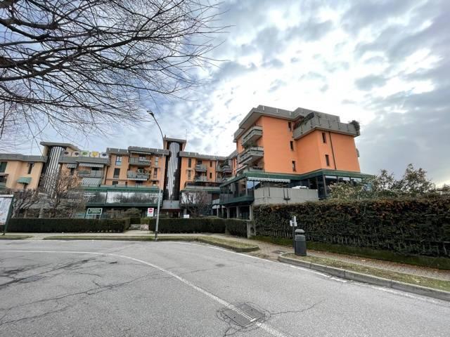 Appartamento in vendita a Chiari, 3 locali, prezzo € 149.900 | PortaleAgenzieImmobiliari.it