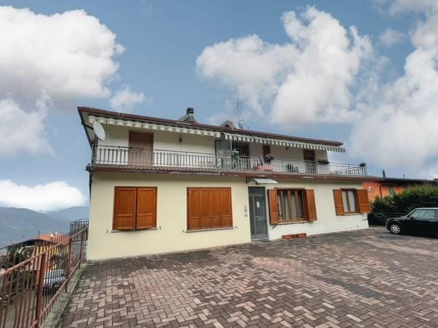 Appartamento in vendita a Gandosso, 3 locali, prezzo € 75.000 | PortaleAgenzieImmobiliari.it