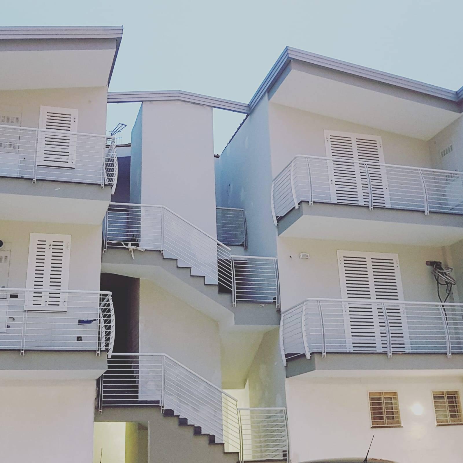 Appartamento in vendita a Castello di Cisterna, 3 locali, prezzo € 180.000   CambioCasa.it
