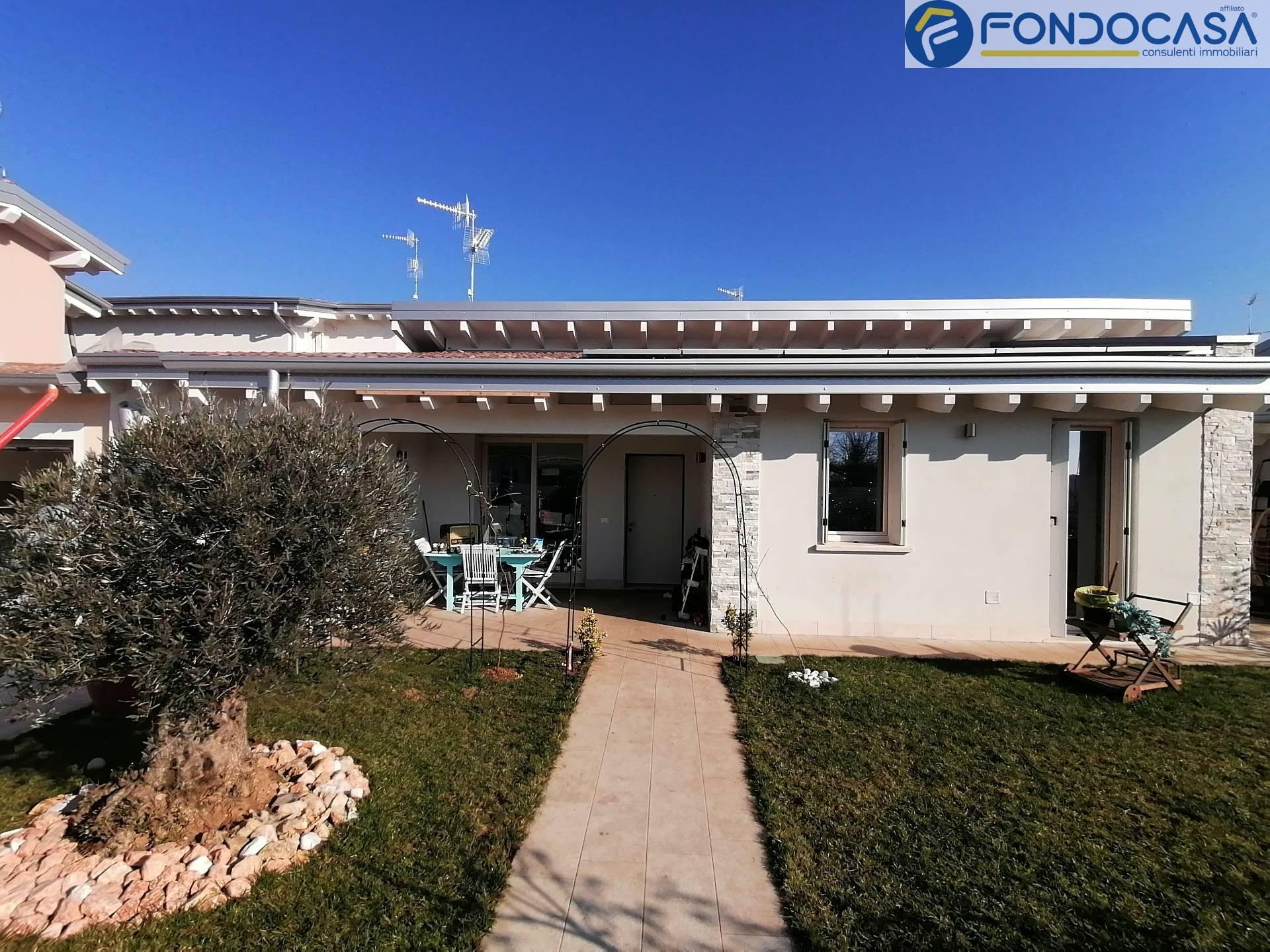 Vendita Villa unifamiliare Casa/Villa Lonato del Garda 265763
