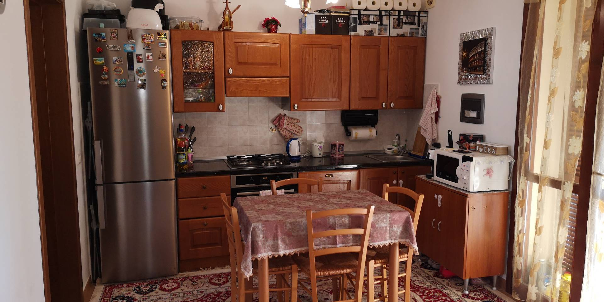 Appartamento in vendita a Ravenna, 3 locali, zona Località: VillanovadiRavenna, prezzo € 67.000   PortaleAgenzieImmobiliari.it
