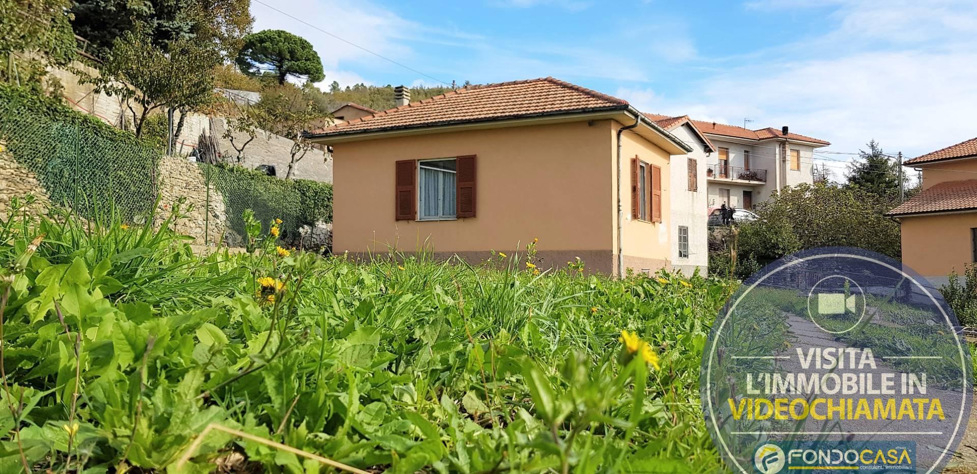 Soluzione Indipendente in vendita a Onzo, 3 locali, prezzo € 85.000   CambioCasa.it