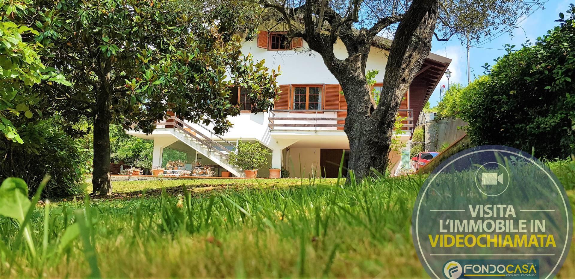 Villa in vendita a Ortovero, 5 locali, zona Zona: Pogli, prezzo € 220.000   CambioCasa.it