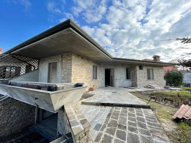 Villa Bifamiliare in vendita a Castelli Calepio, 7 locali, prezzo € 259.900 | PortaleAgenzieImmobiliari.it
