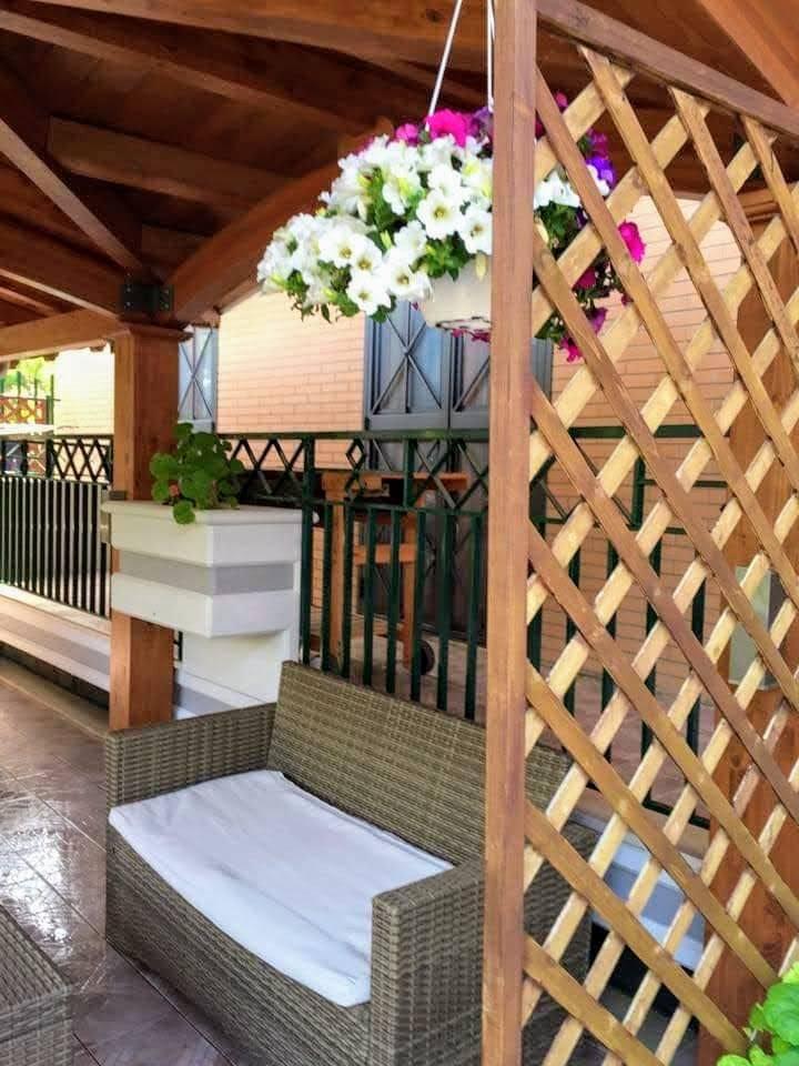 Appartamento in vendita a San Severo, 7 locali, prezzo € 219.000 | PortaleAgenzieImmobiliari.it