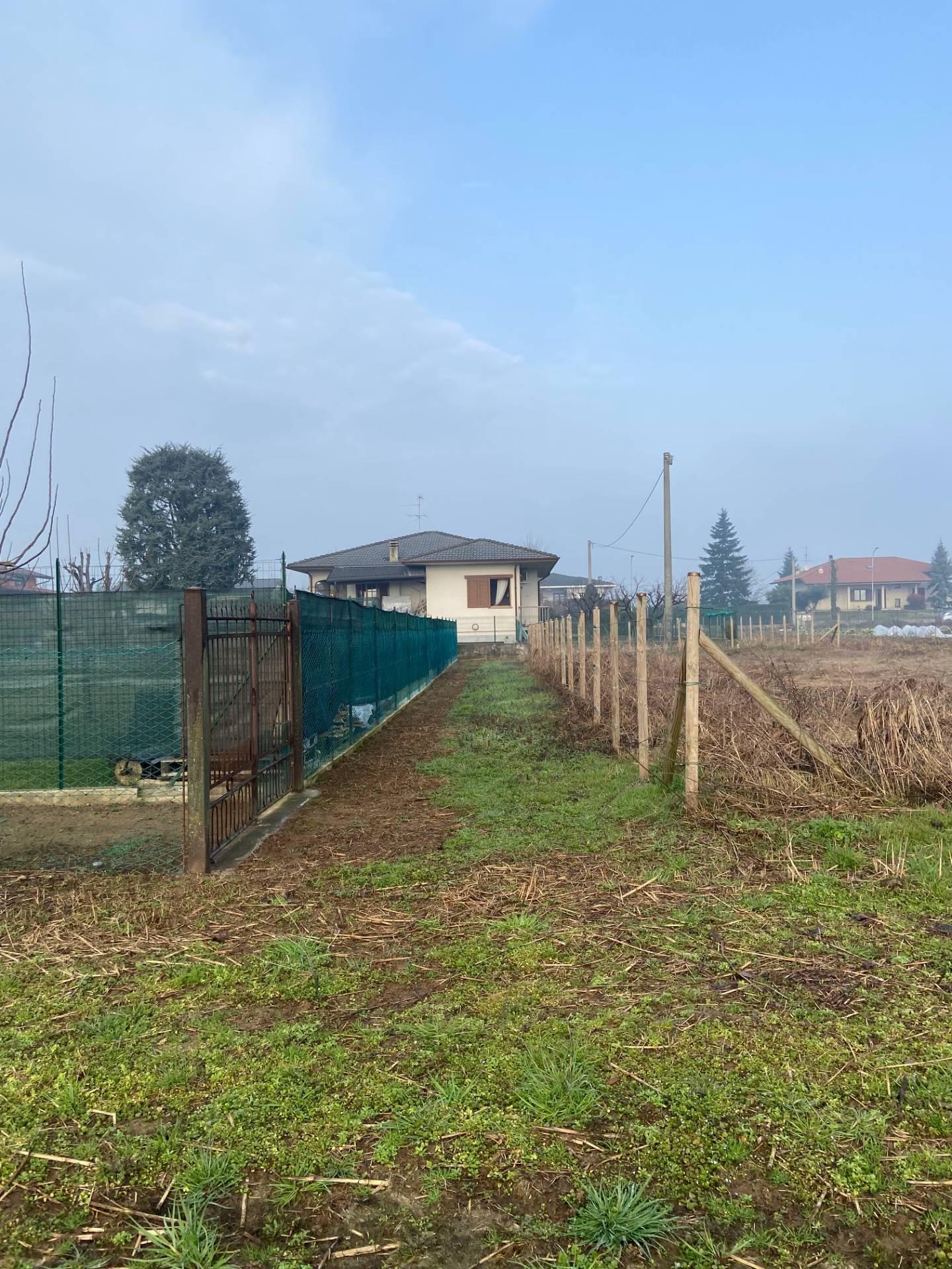 Terreno Agricolo in vendita a Castelli Calepio, 9999 locali, prezzo € 79.900 | PortaleAgenzieImmobiliari.it