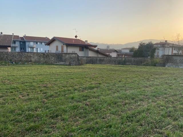 Terreno Edificabile Residenziale in vendita a Villongo, 9999 locali, prezzo € 240.000 | PortaleAgenzieImmobiliari.it