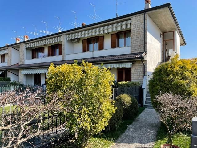 Appartamento in vendita a Castelli Calepio, 3 locali, prezzo € 180.000 | PortaleAgenzieImmobiliari.it