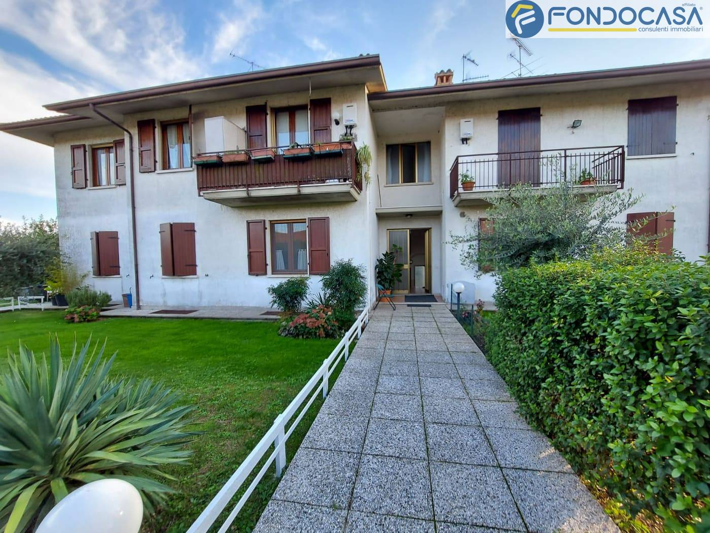 Appartamento in vendita a Calvagese della Riviera, 4 locali, zona ago, prezzo € 179.000   PortaleAgenzieImmobiliari.it