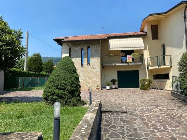 Appartamento in vendita a Castelli Calepio, 3 locali, prezzo € 105.000 | PortaleAgenzieImmobiliari.it