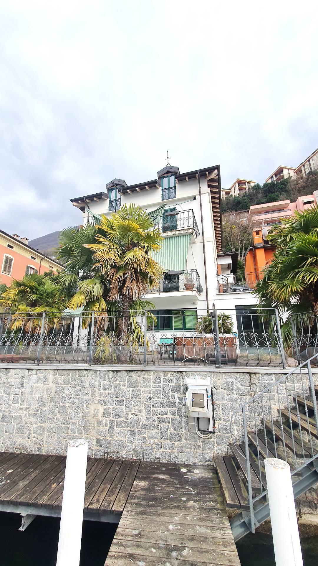 Villa in vendita a Campione D'italia (CO)