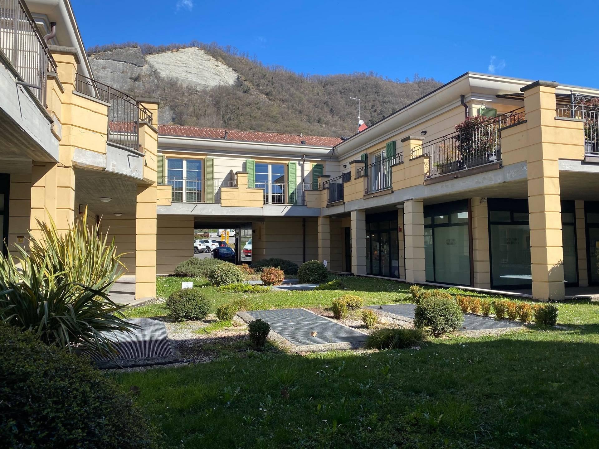 Appartamento in vendita a Sarnico, 3 locali, prezzo € 185.000 | PortaleAgenzieImmobiliari.it