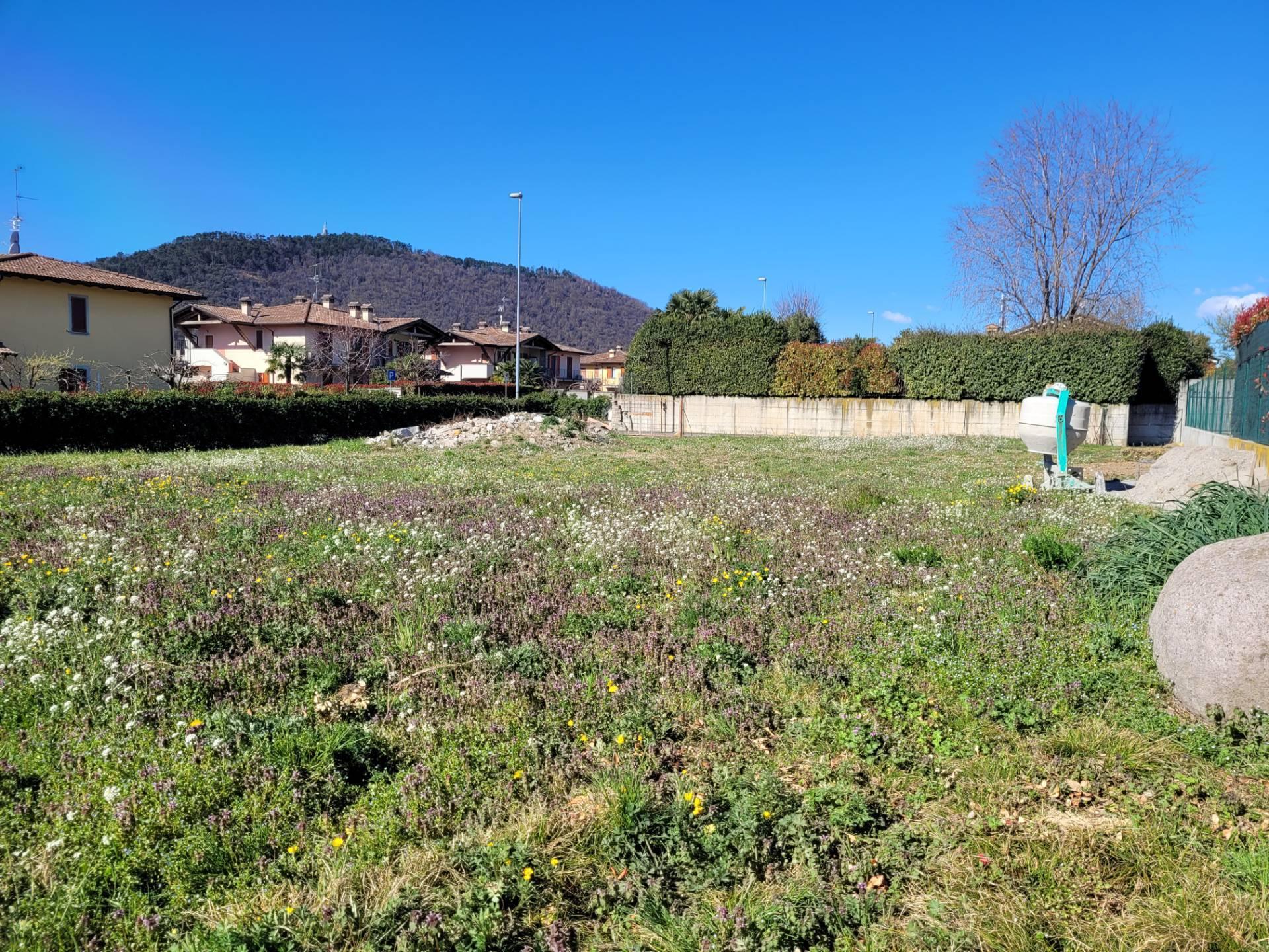 Terreno Edificabile Residenziale in vendita a Erbusco, 9999 locali, prezzo € 159.900   CambioCasa.it