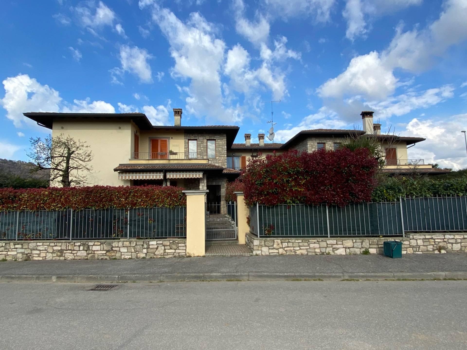 Box / Garage in vendita a Erbusco, 1 locali, prezzo € 34.900   CambioCasa.it