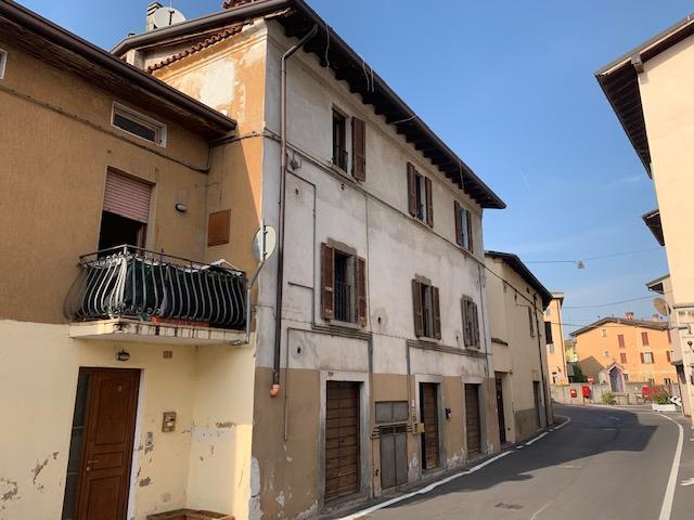 Palazzo in vendita a Ospitaletto (BS)