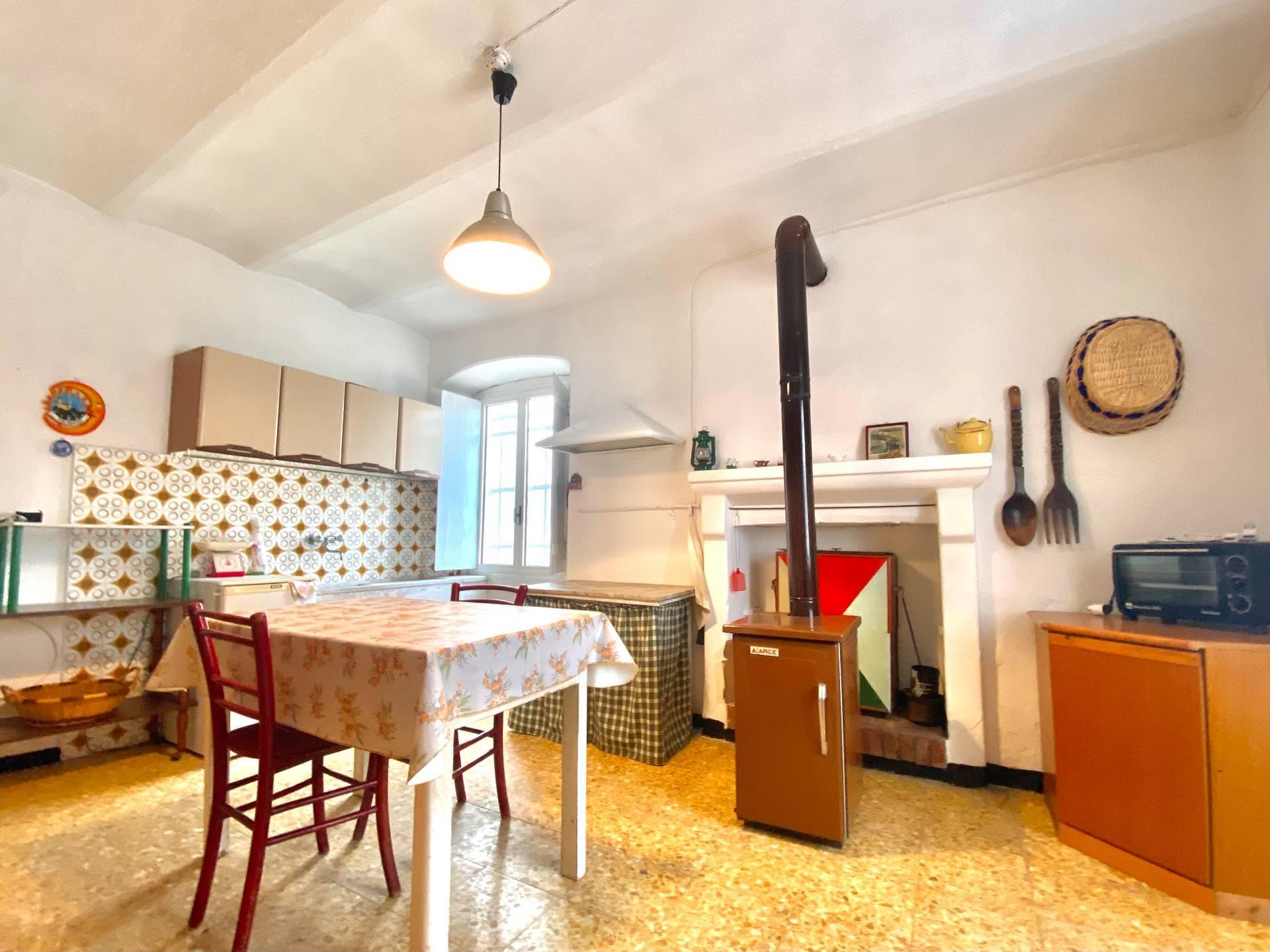 Appartamento in affitto a Pontinvrea, 3 locali, zona o, prezzo € 350 | PortaleAgenzieImmobiliari.it