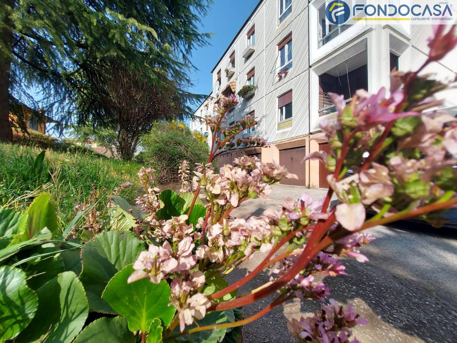 Appartamento in vendita a Rezzato, 3 locali, prezzo € 149.900   PortaleAgenzieImmobiliari.it