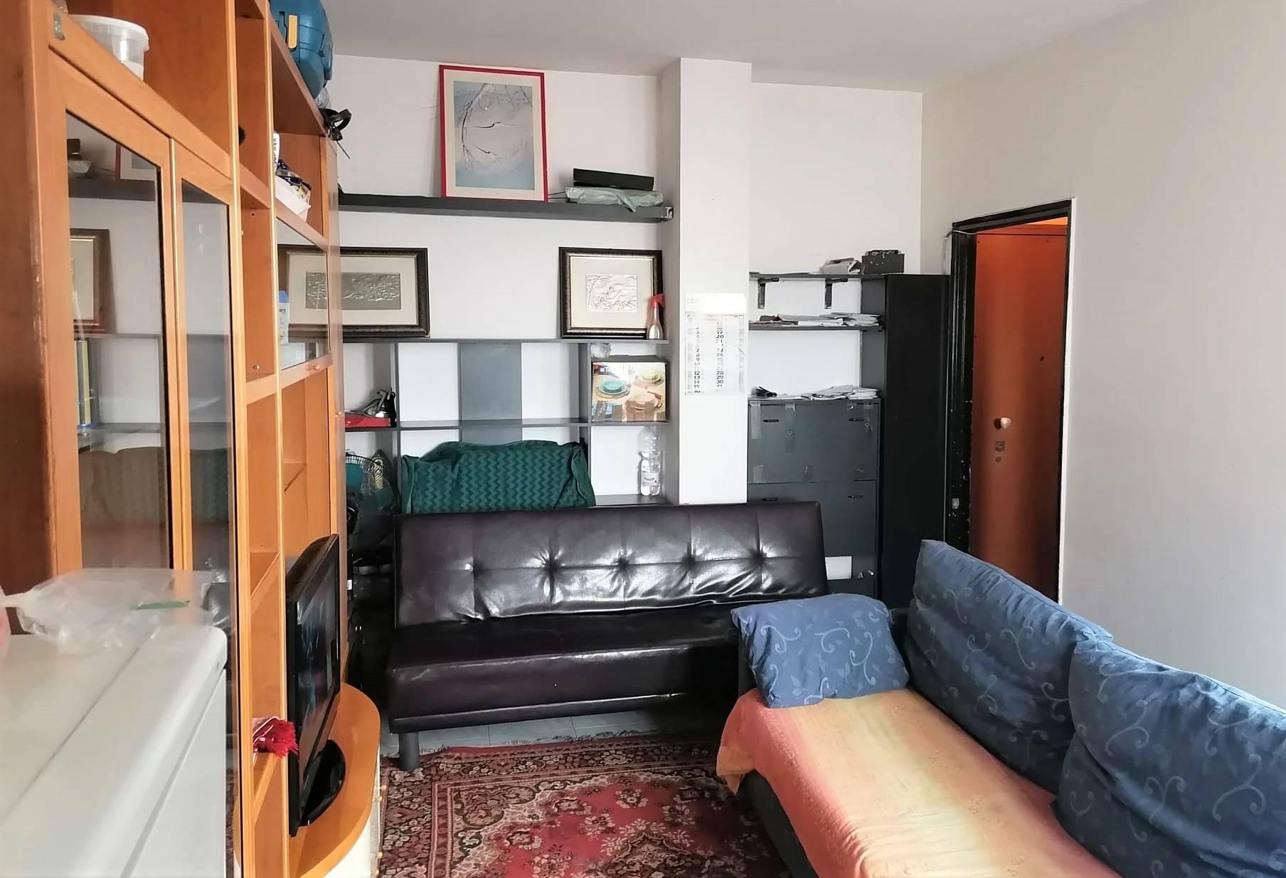 Vendita Bilocale Appartamento Cinisello Balsamo 260532
