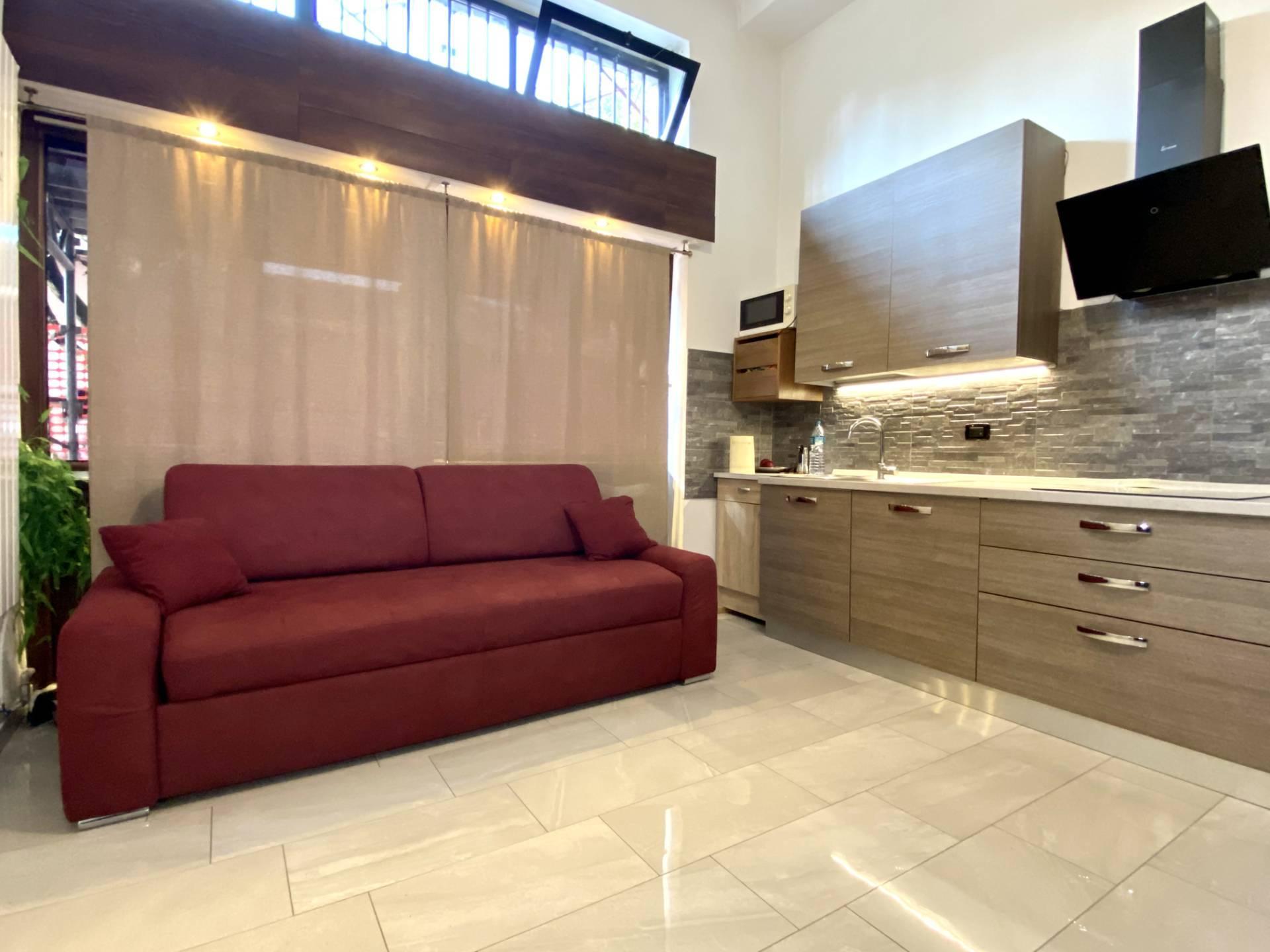 Vendita Monolocale Appartamento Cinisello Balsamo 251893
