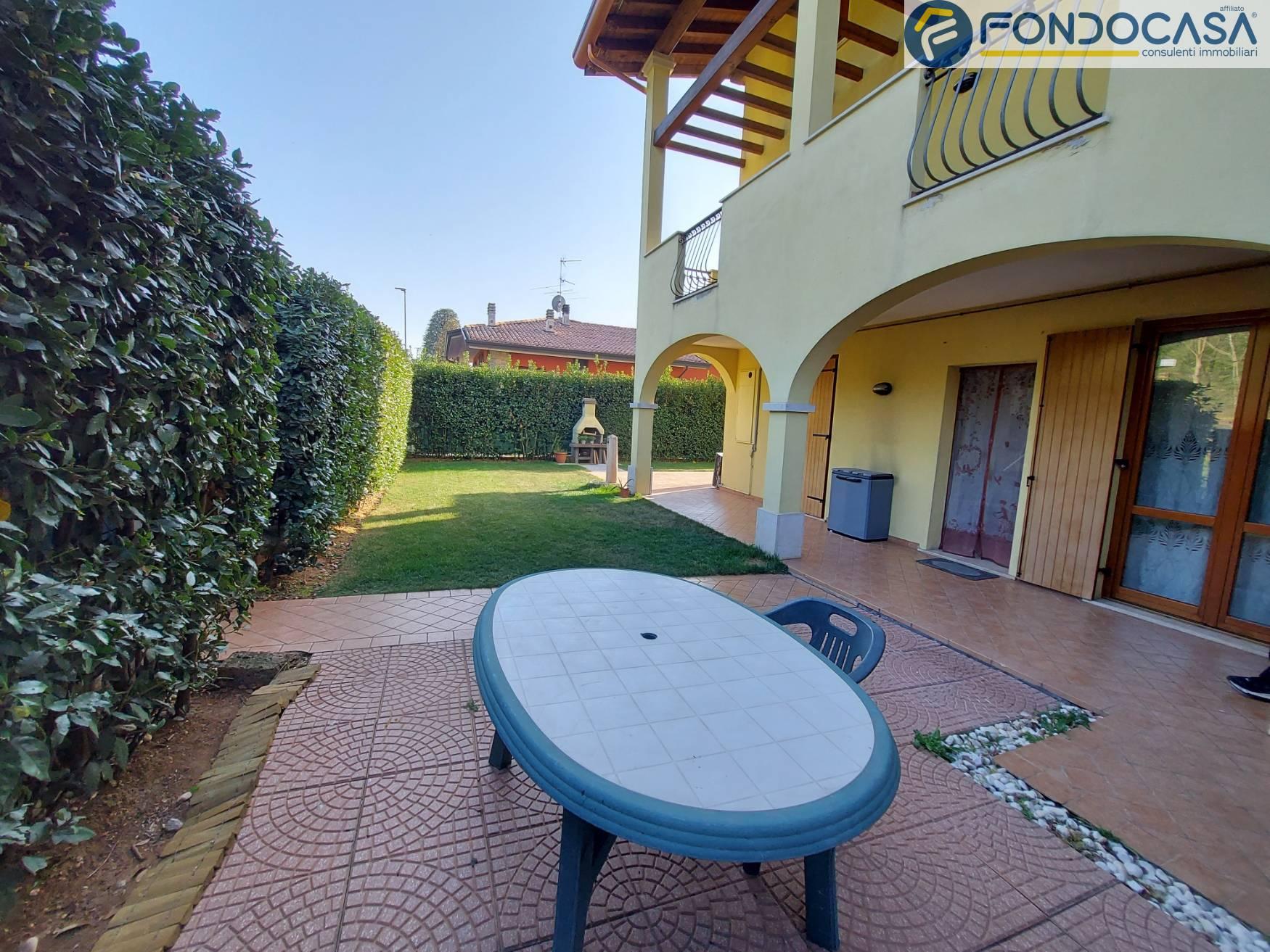 Appartamento in vendita a Castiglione Delle Stiviere (MN)