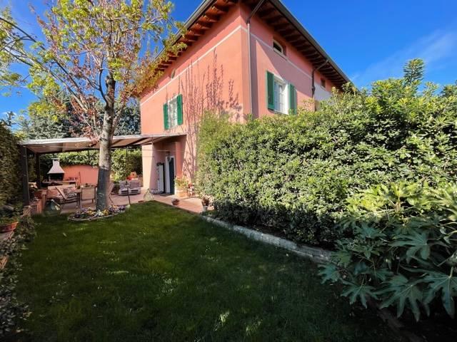 Villetta a schiera in vendita a Erbusco (BS)