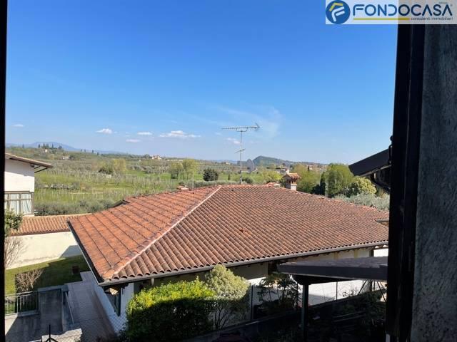 Appartamento in vendita a Raffa, Puegnago Sul Garda (BS)