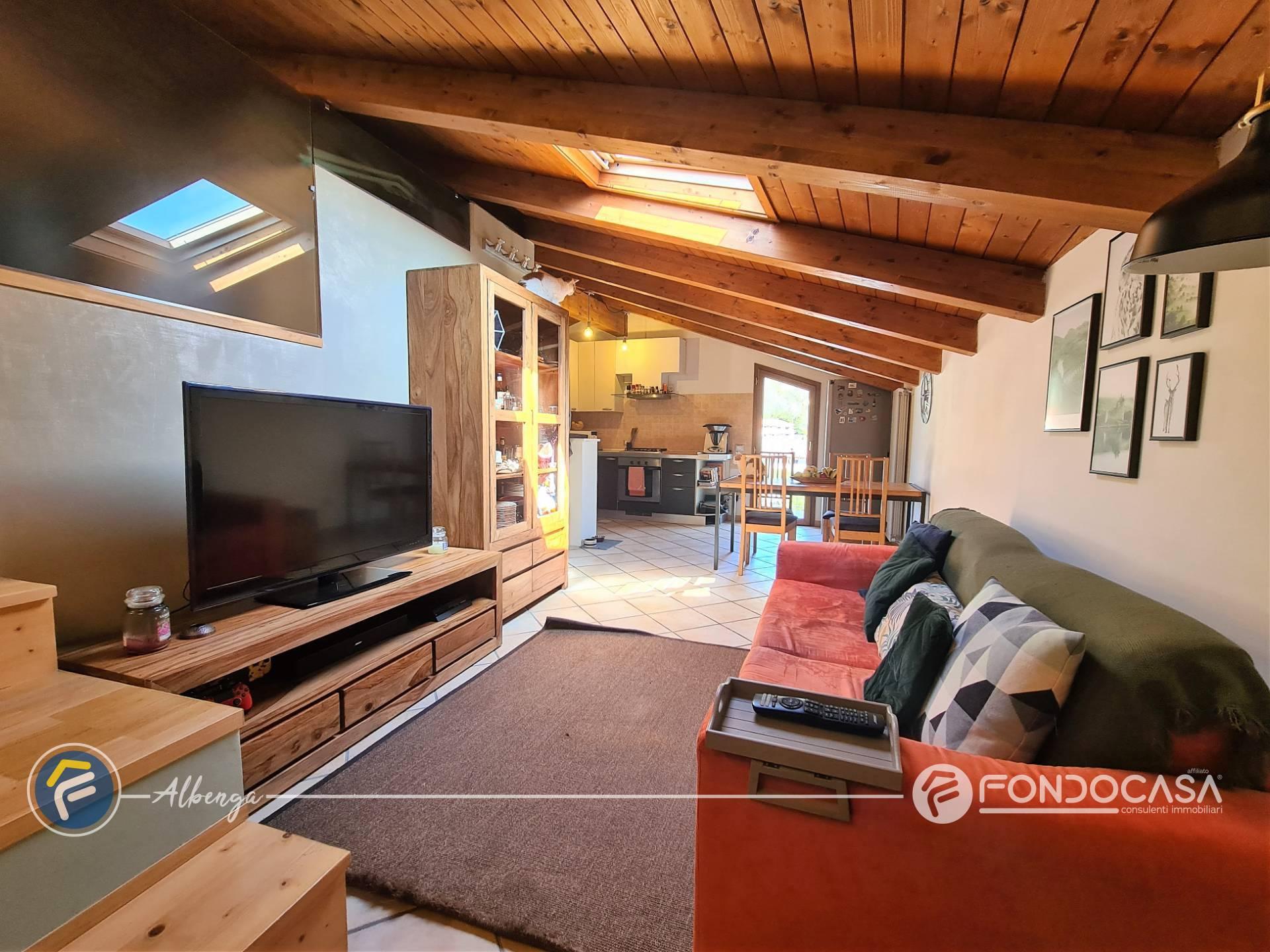 Appartamento in vendita a Ortovero, 2 locali, prezzo € 95.000 | CambioCasa.it