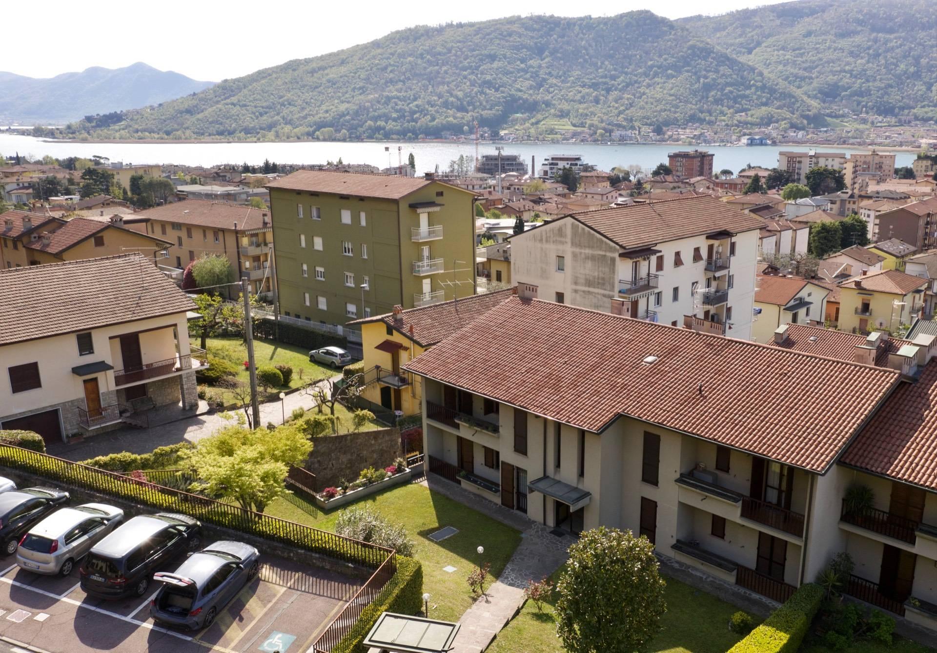 Appartamento in vendita a Sarnico, 4 locali, prezzo € 189.900 | PortaleAgenzieImmobiliari.it