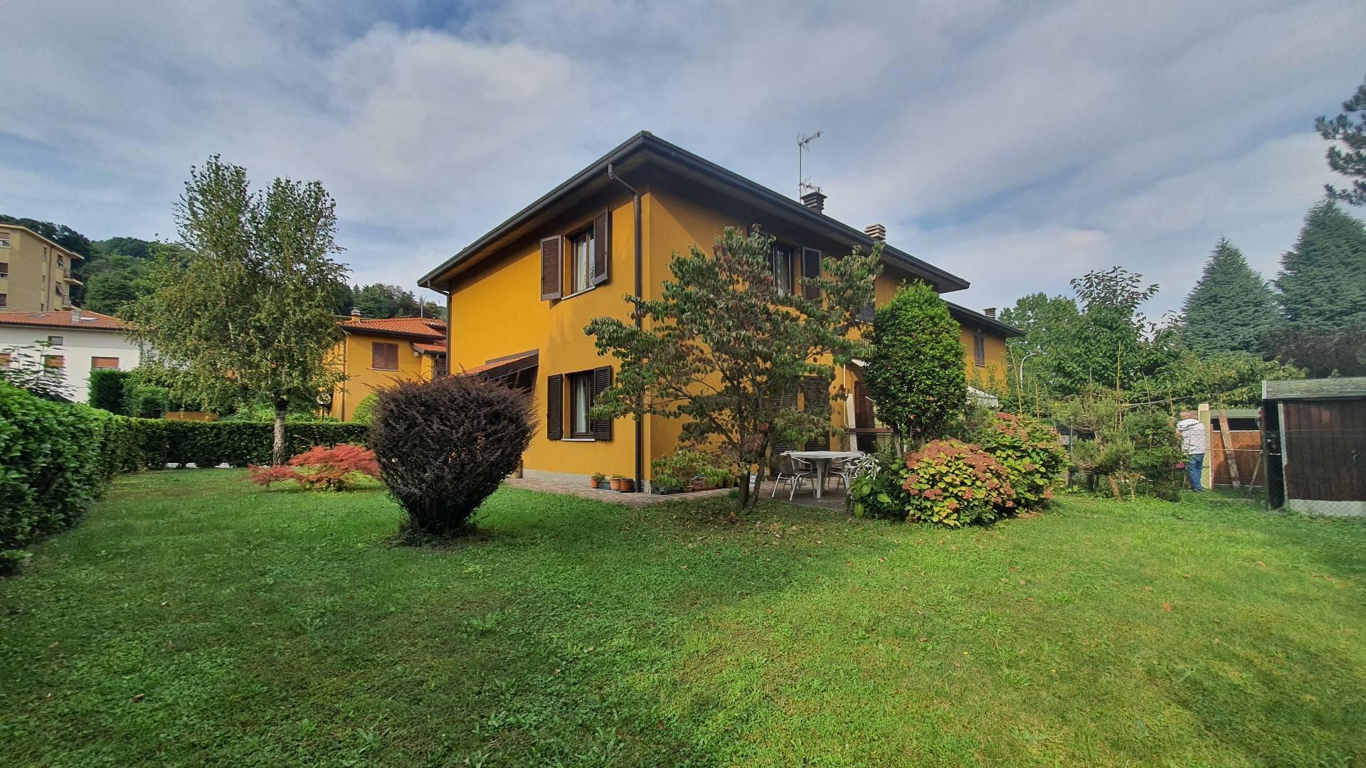 Vendita Villetta a schiera Casa/Villa Albese con Cassano 260207