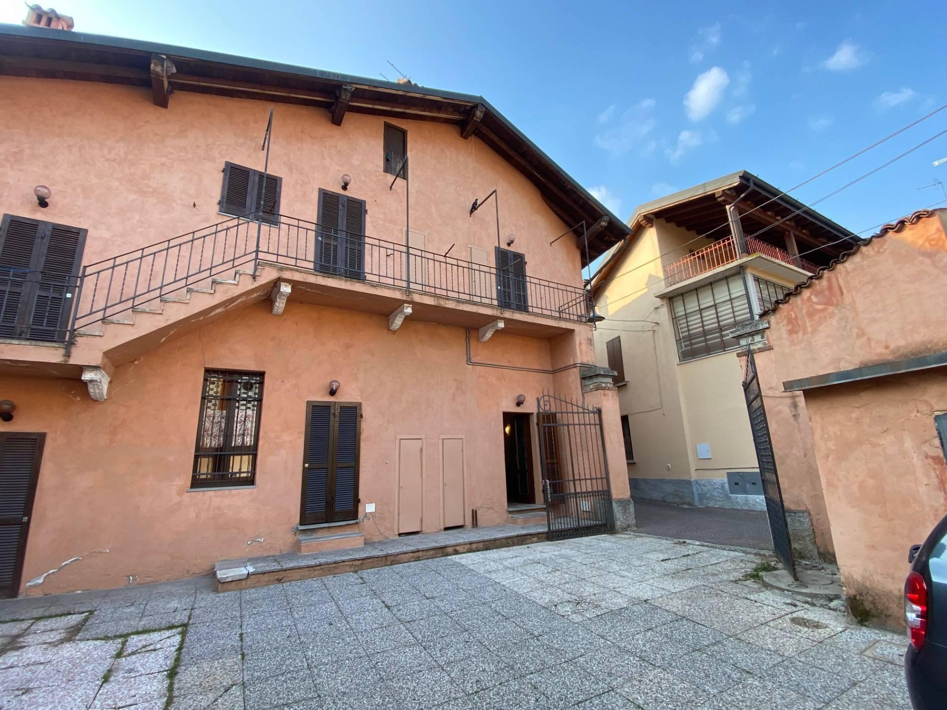 Appartamento in affitto a Palazzolo sull'Oglio, 2 locali, prezzo € 450 | PortaleAgenzieImmobiliari.it