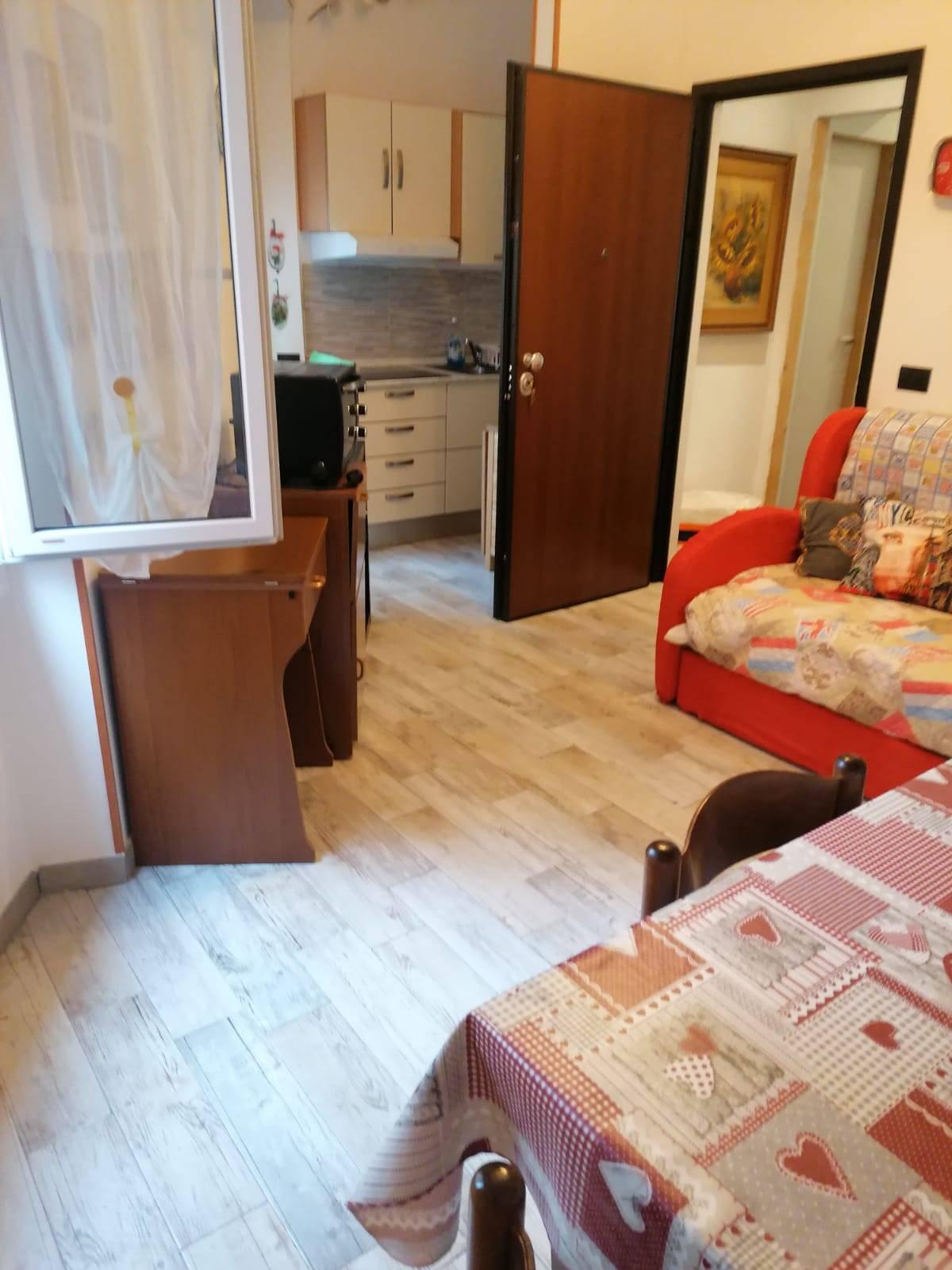 Appartamento in affitto a Cogoleto, 2 locali, zona Località: Centrostorico, prezzo € 1.600 | PortaleAgenzieImmobiliari.it