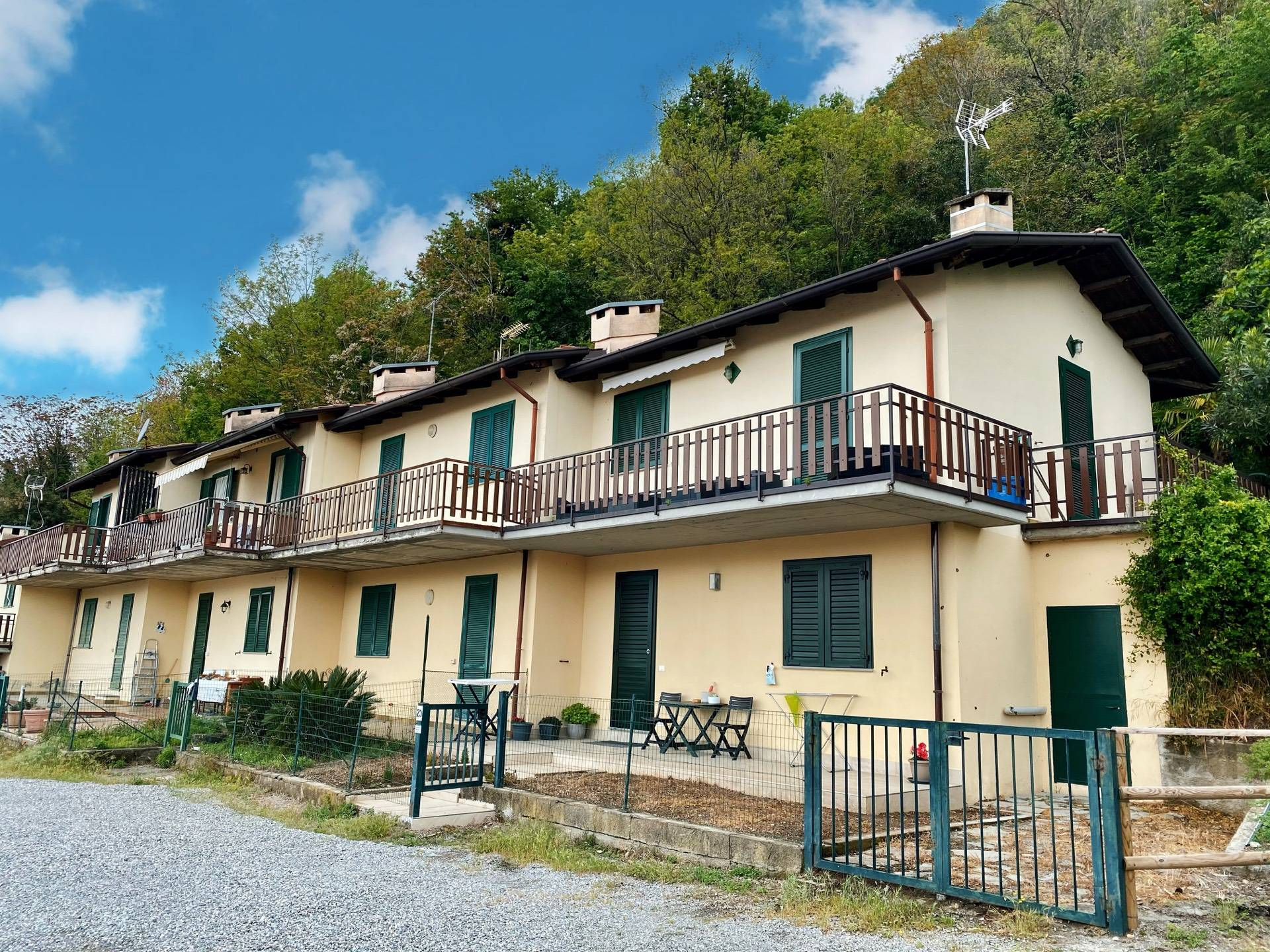 Appartamento in vendita a Sarnico, 2 locali, prezzo € 89.900 | PortaleAgenzieImmobiliari.it