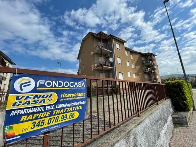 Appartamento in vendita a Grumello del Monte, 3 locali, prezzo € 82.500 | CambioCasa.it