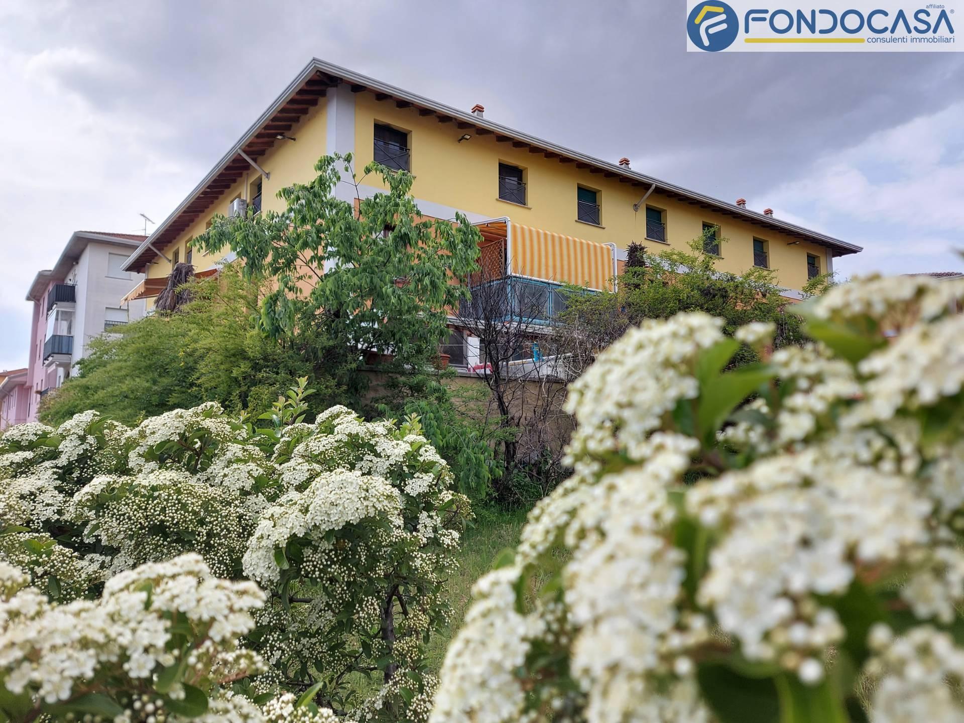 Appartamento in vendita a Castiglione delle Stiviere, 3 locali, prezzo € 124.900 | CambioCasa.it
