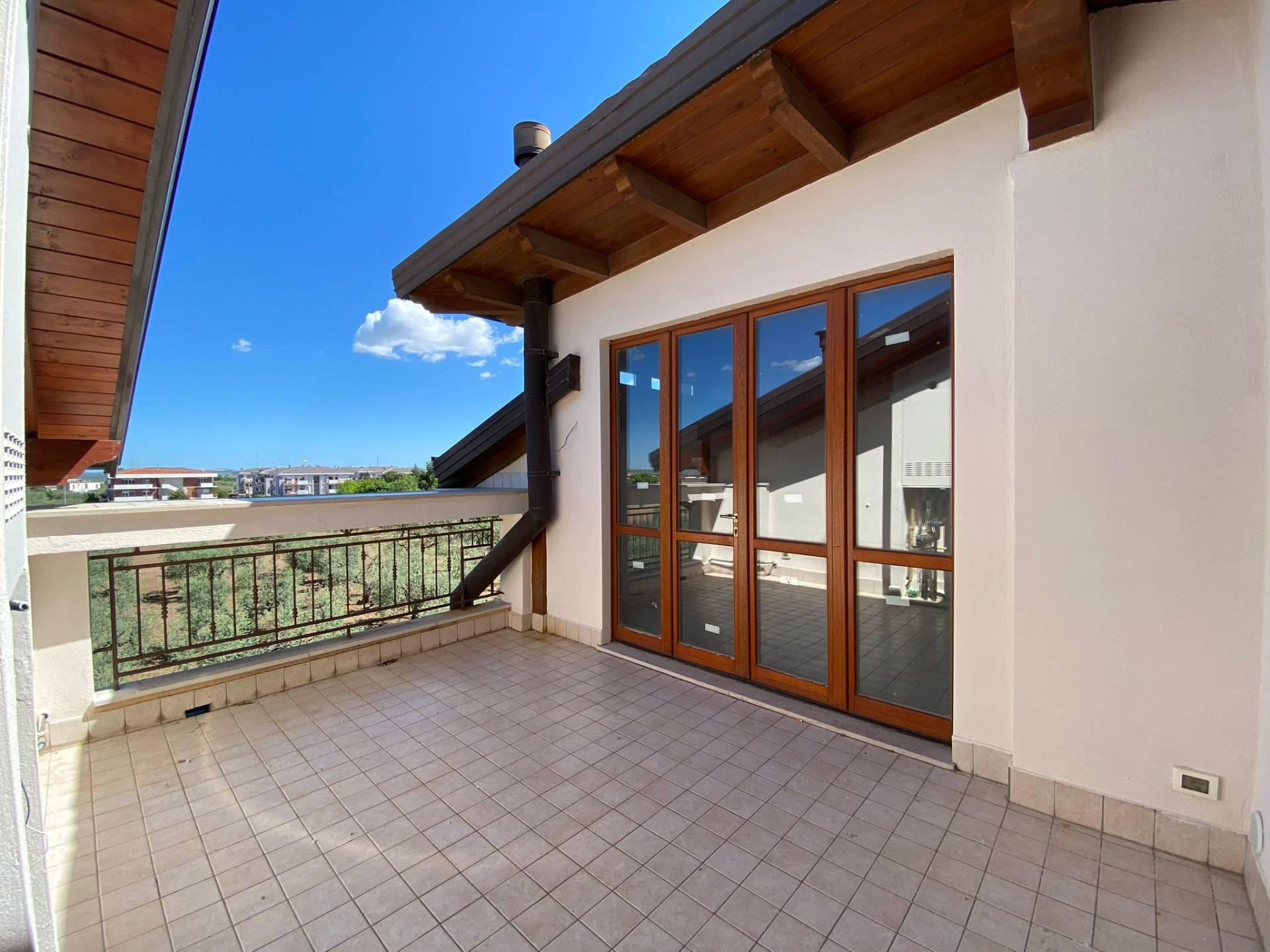 Appartamento in vendita a San Severo, 3 locali, prezzo € 100.000   PortaleAgenzieImmobiliari.it