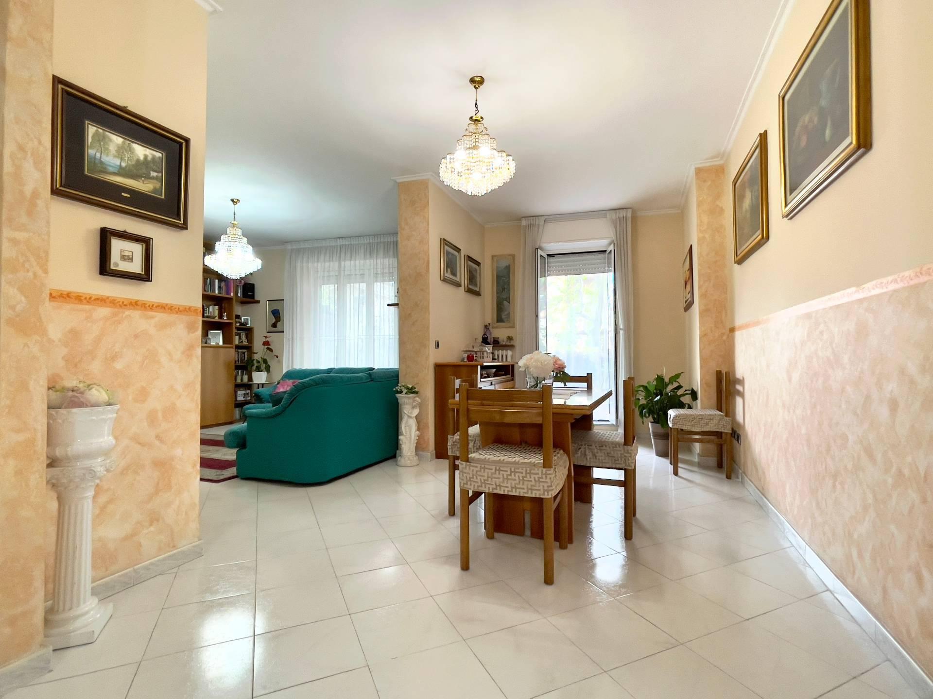 Vendita 5 Locali Appartamento Cinisello Balsamo 268217