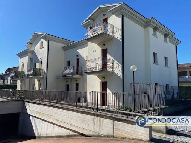 Appartamento in vendita a Palazzolo sull'Oglio, 2 locali, prezzo € 125.000   PortaleAgenzieImmobiliari.it
