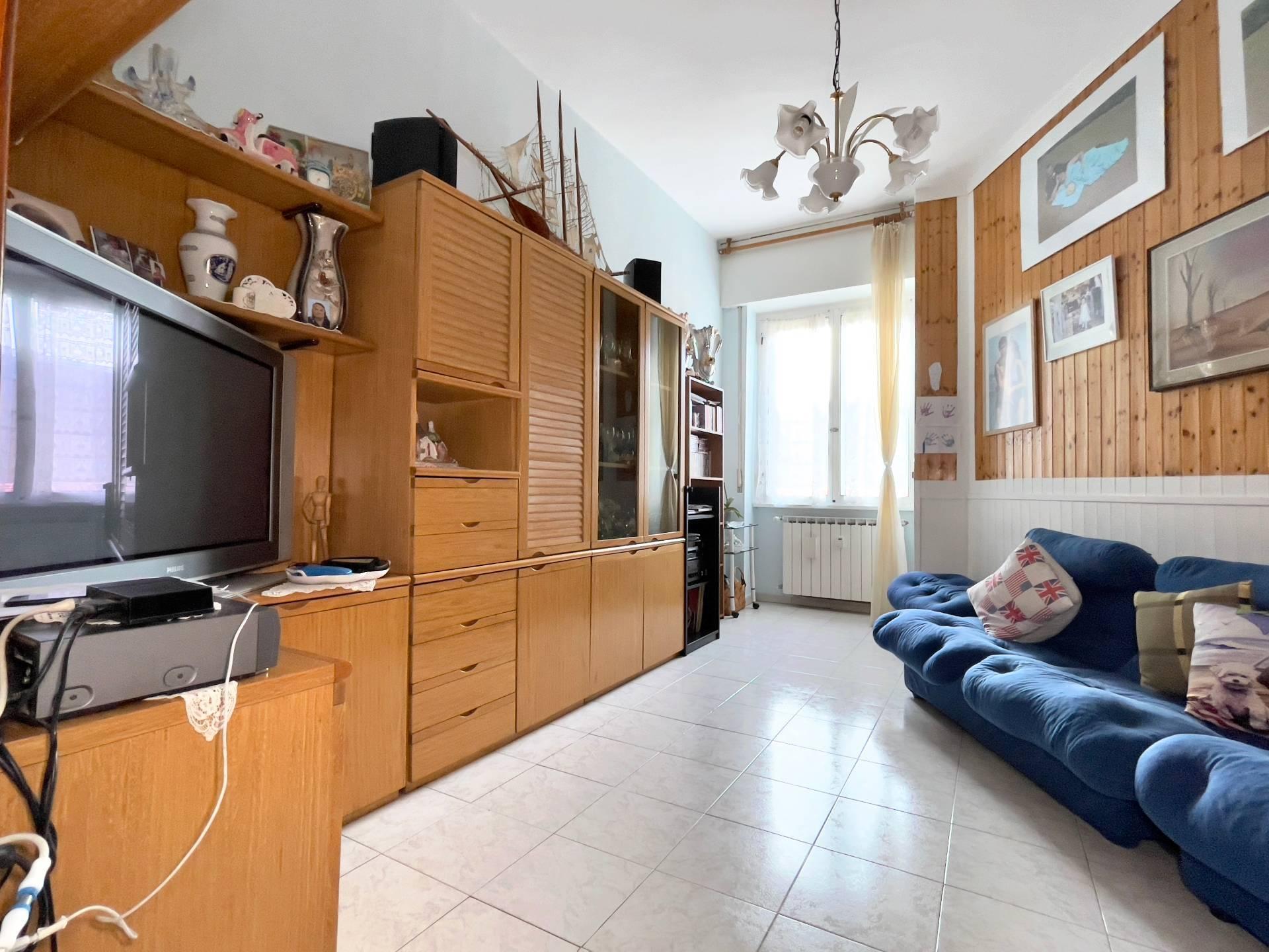 Vendita Trilocale Appartamento Cinisello Balsamo 269677