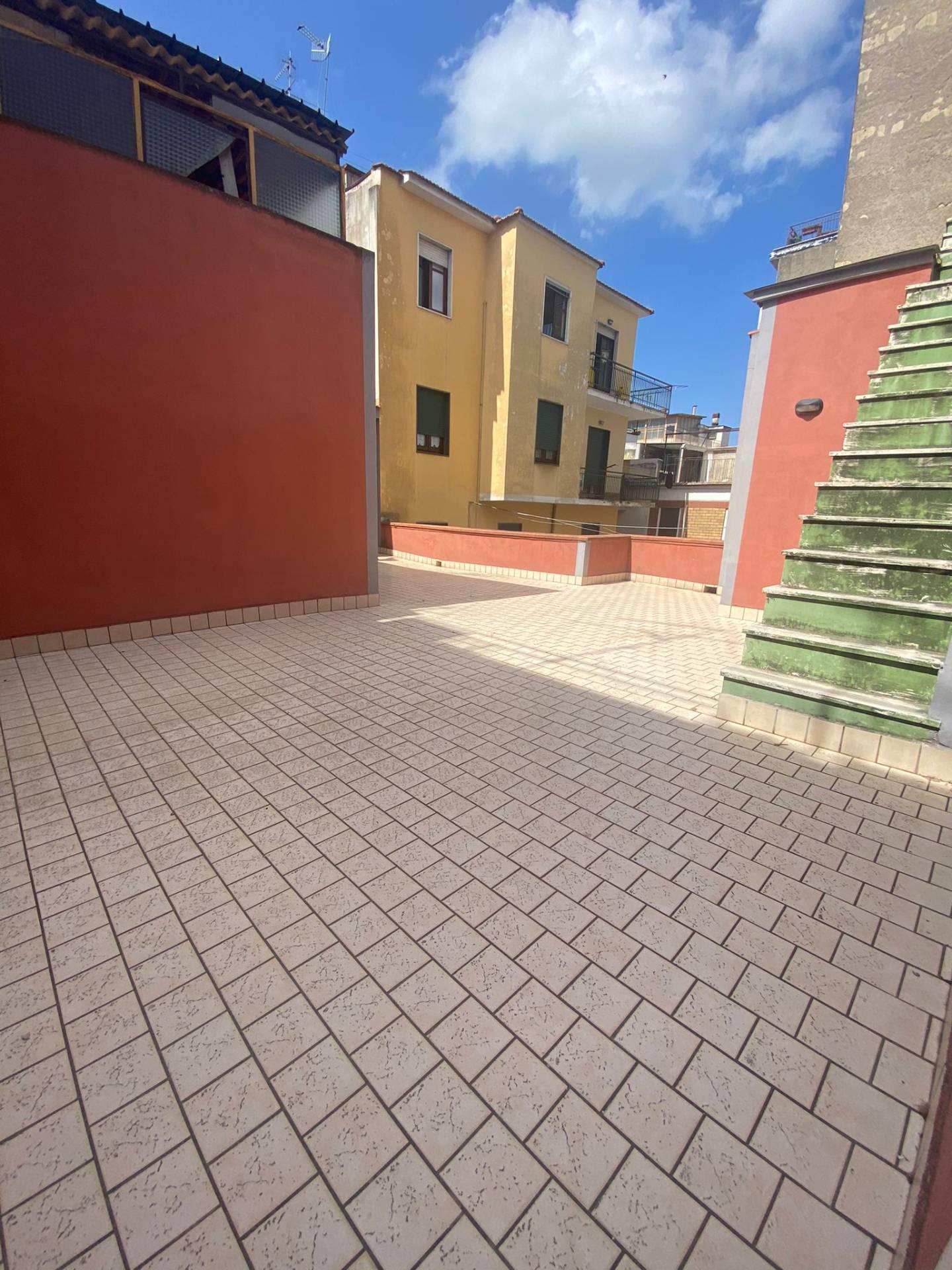 Appartamento in vendita a Marigliano, 3 locali, prezzo € 110.000 | PortaleAgenzieImmobiliari.it