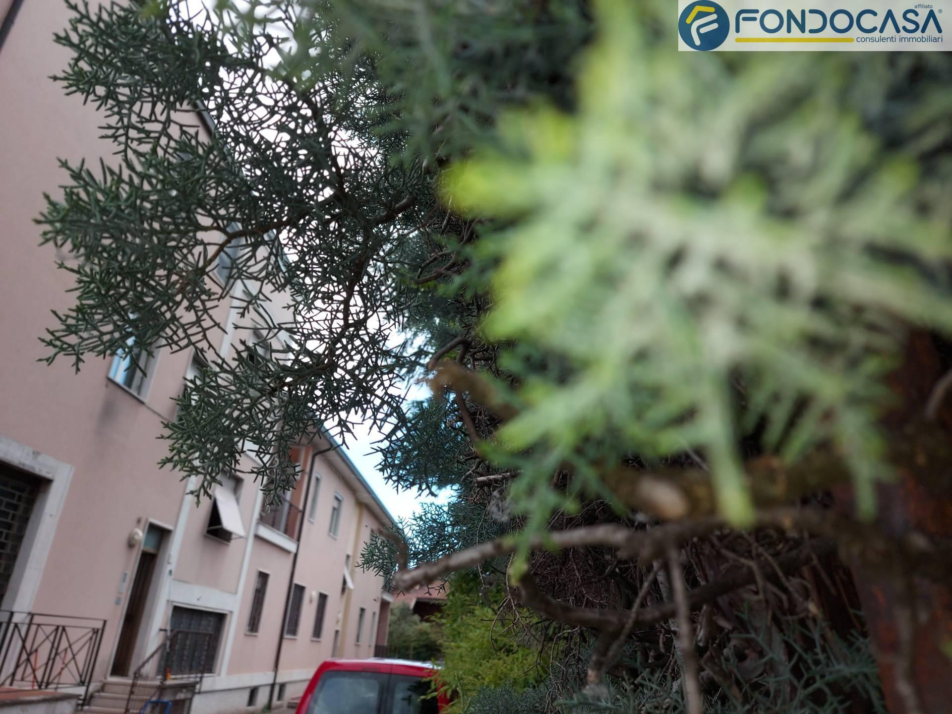 Appartamento in vendita a Rezzato, 4 locali, prezzo € 107.000   PortaleAgenzieImmobiliari.it