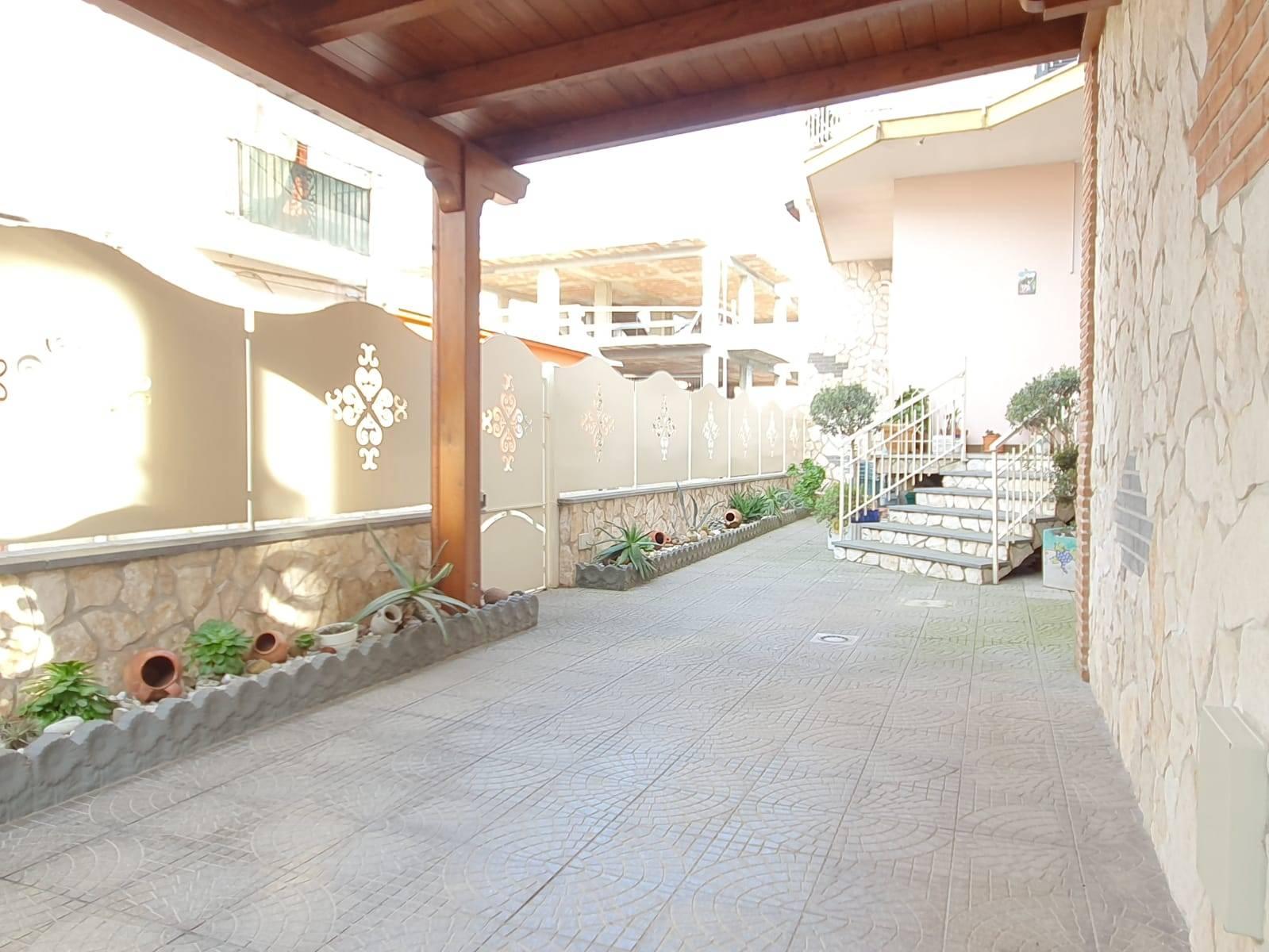 Appartamento in vendita a Brusciano, 3 locali, prezzo € 165.000 | PortaleAgenzieImmobiliari.it