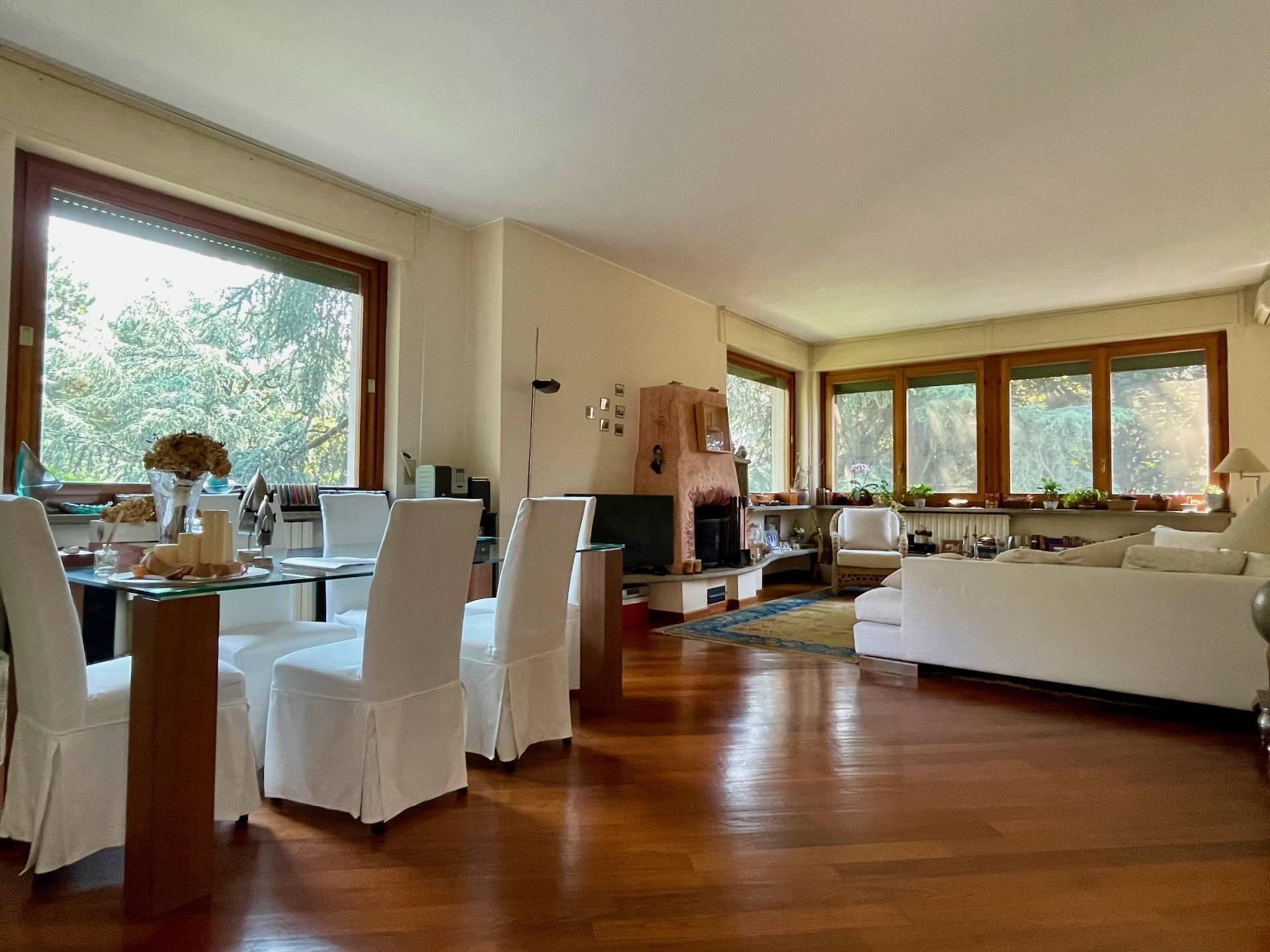 Vendita Quadrilocale Appartamento Cinisello Balsamo 276670