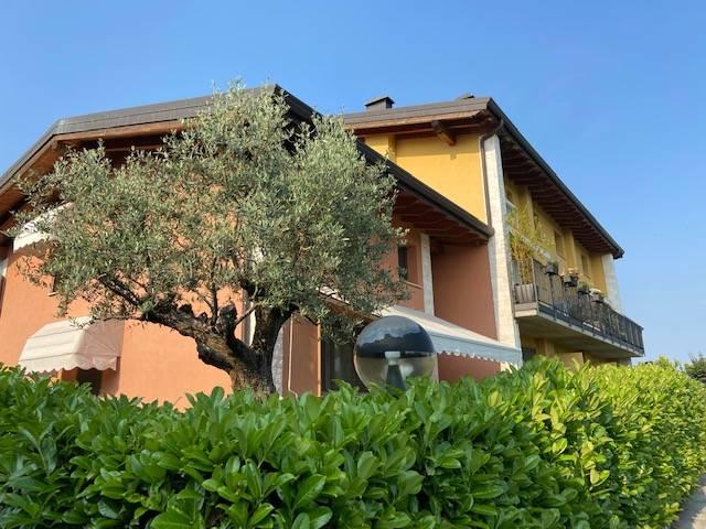 Vendita Trilocale Appartamento Albano Sant'Alessandro 271120