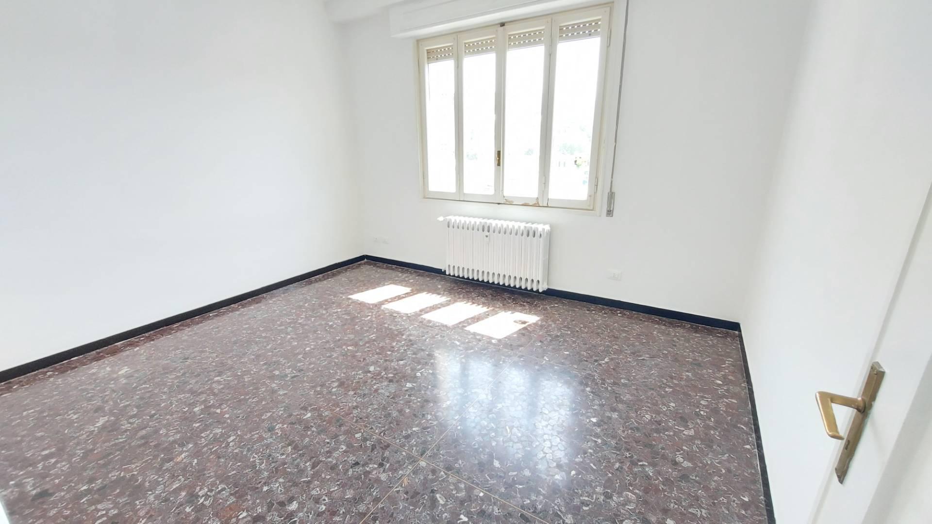 Appartamento in affitto a Marassi, San Fruttuoso, Quezzi, Genova (GE)