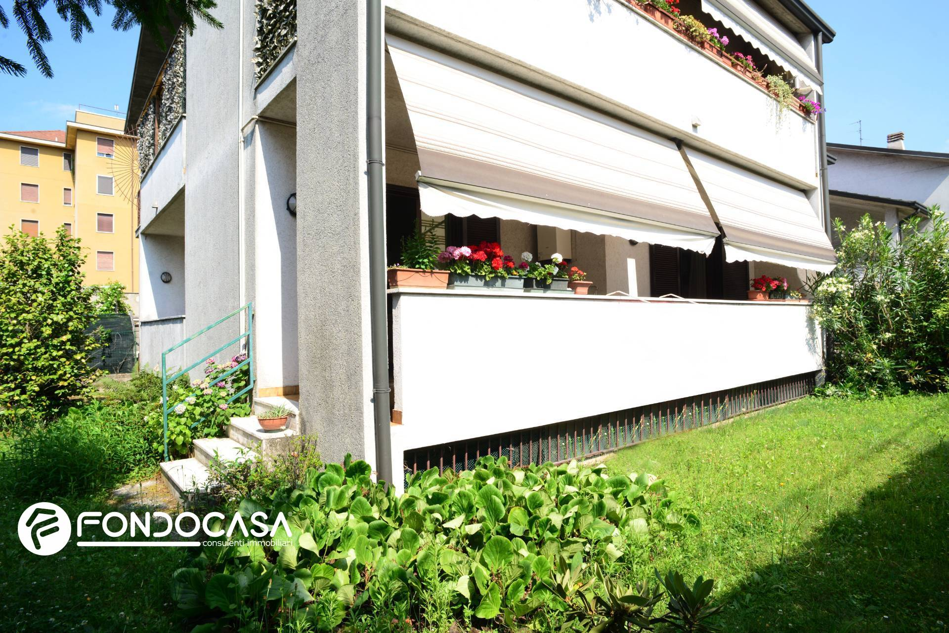 Vendita Casa Indipendente Casa/Villa Cerro Maggiore 275832