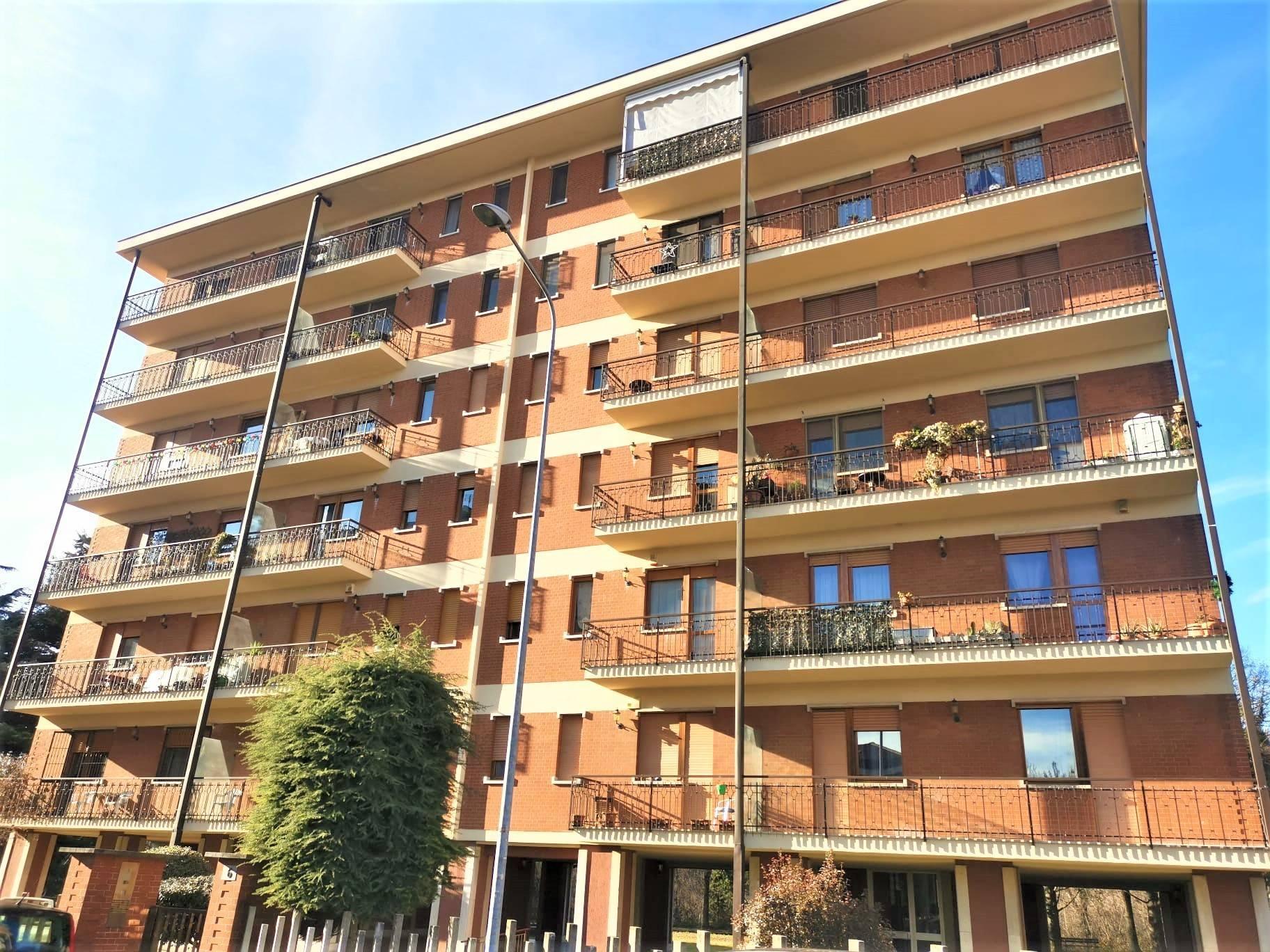 Vendita Quadrilocale Appartamento Collegno 279603