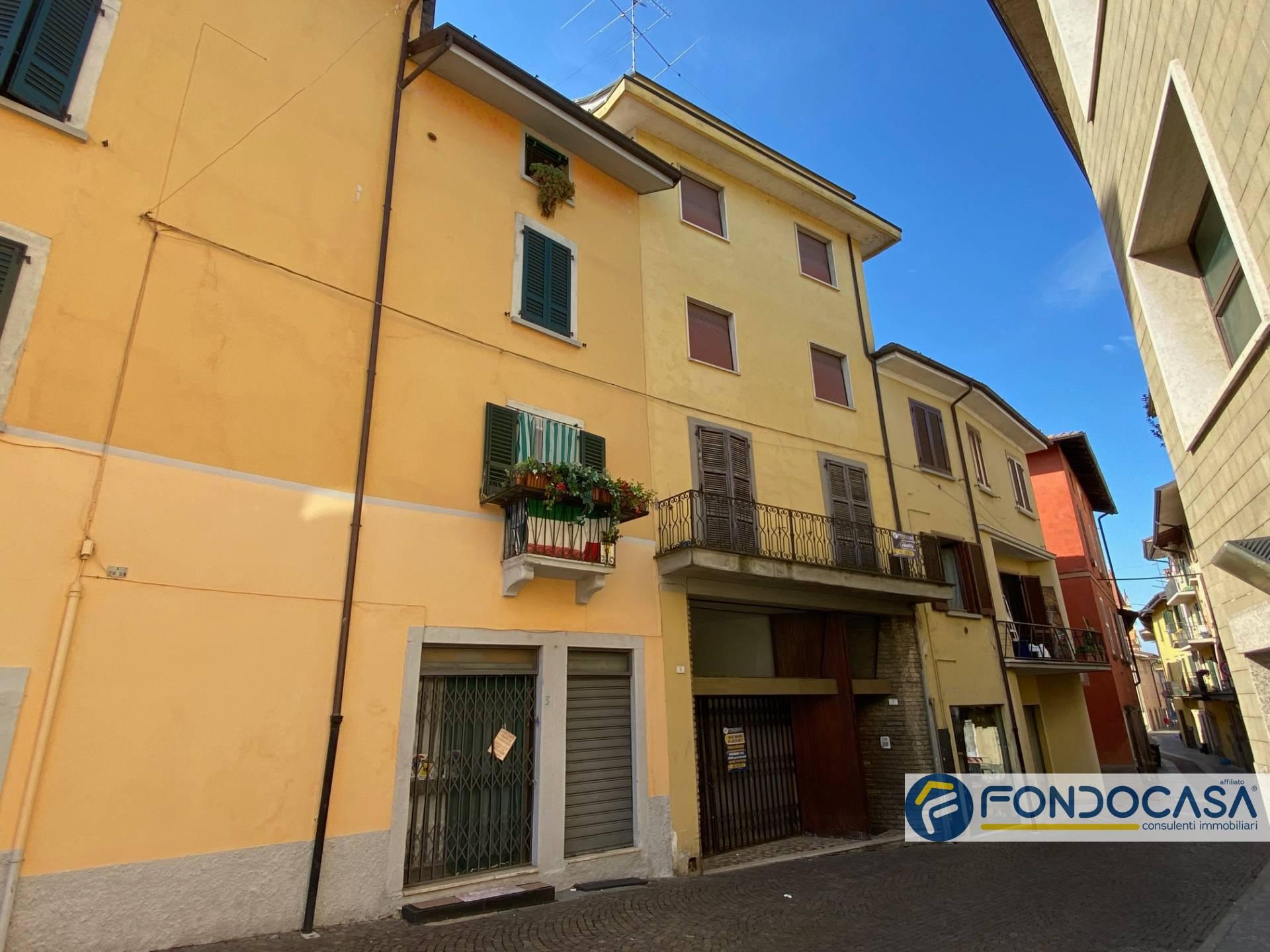 Appartamento in vendita a Palazzolo sull'Oglio, 2 locali, prezzo € 48.000   PortaleAgenzieImmobiliari.it