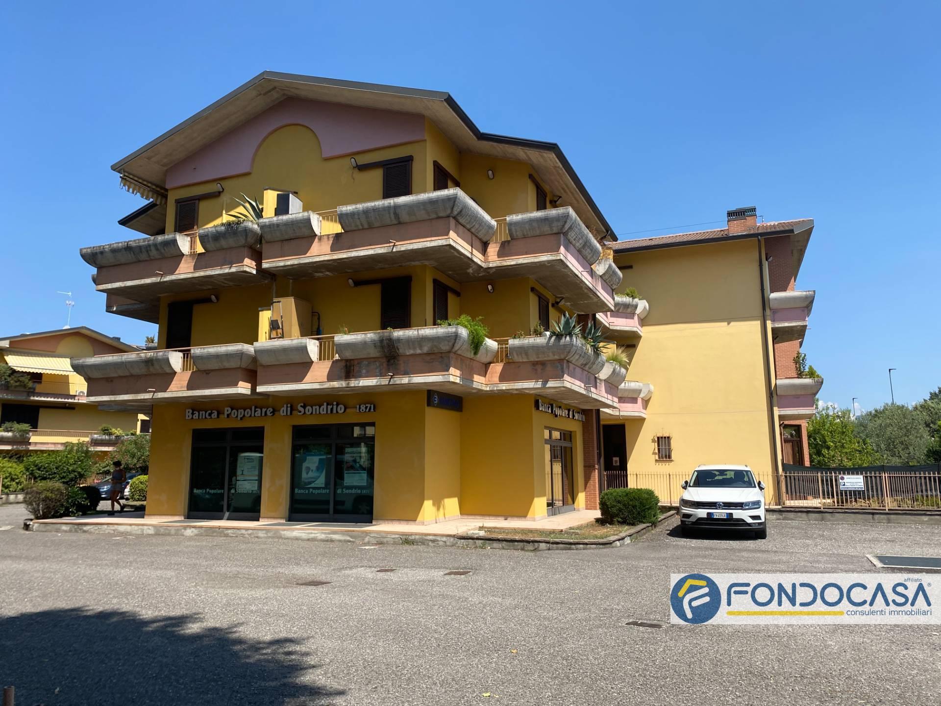 Appartamento in vendita a Palazzolo sull'Oglio, 2 locali, prezzo € 85.000   PortaleAgenzieImmobiliari.it